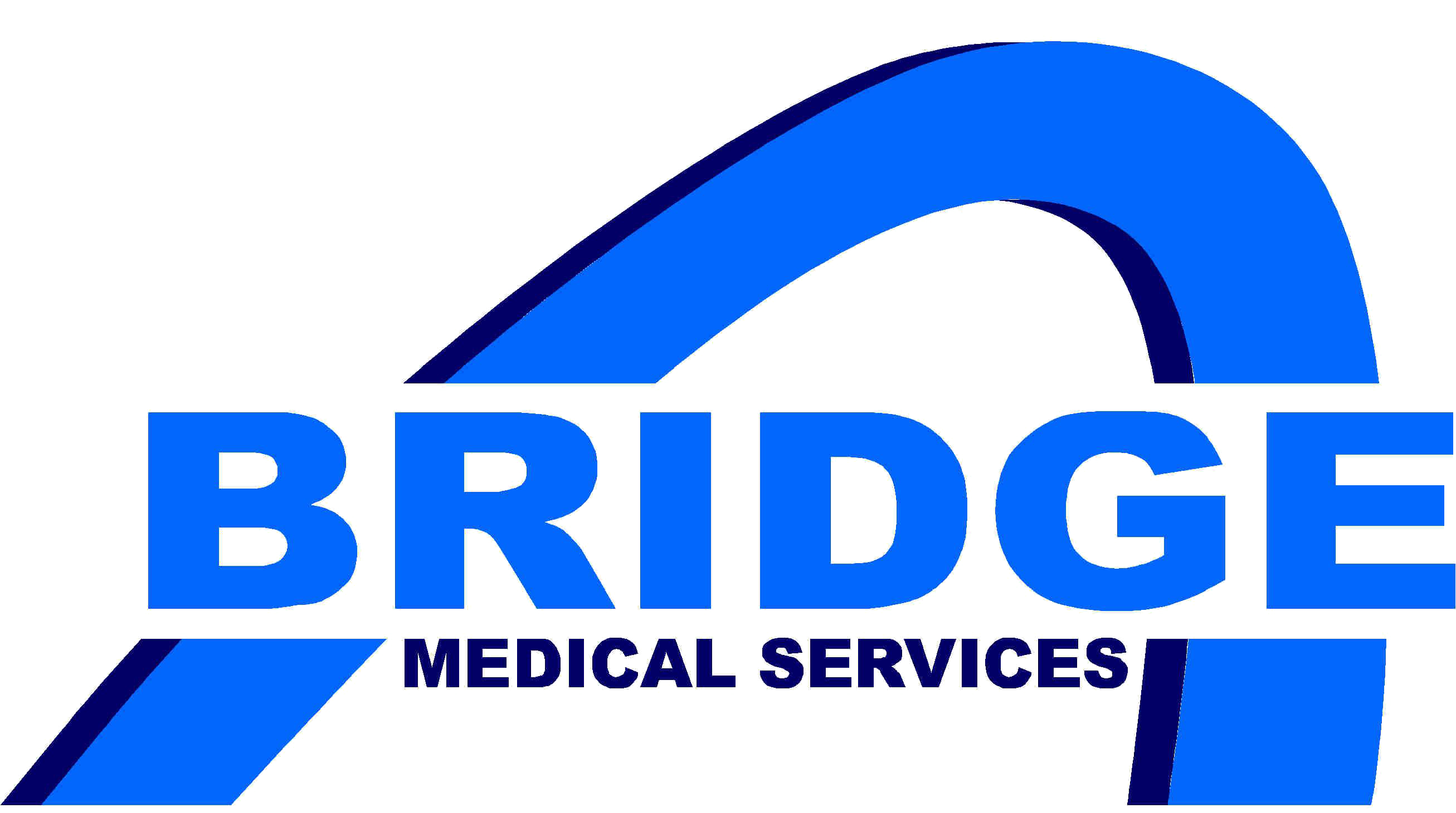 bridge medical services logo